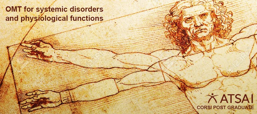 OMT for systemic disorders and physiological functions